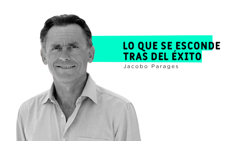 Jacobo Parages